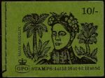 10/- booklet Febuary 1969